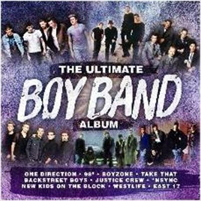 The Ultimate Boy Band Album