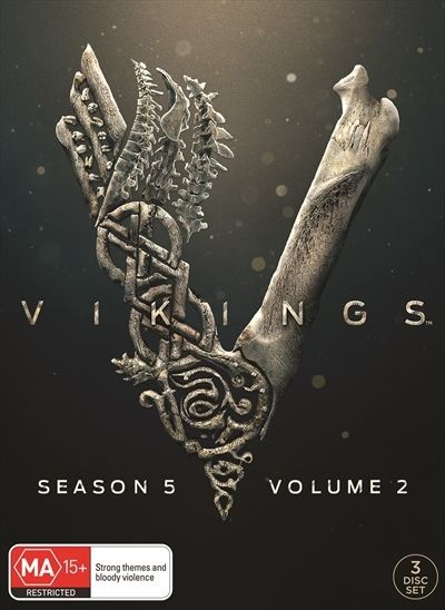 Vikings Season 5 Part 2