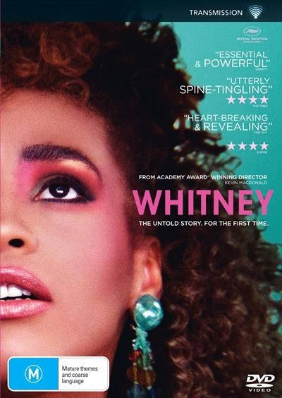 Whitney - The Untold Story