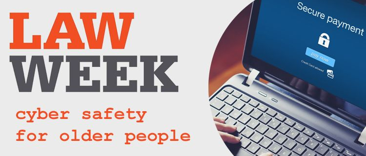 Law Week Cyber Safety