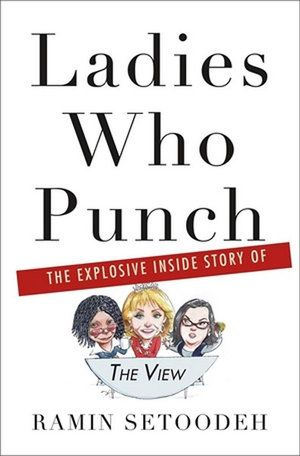 Ladies Who Punch